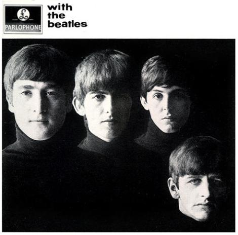 2- With The Beatles -1963