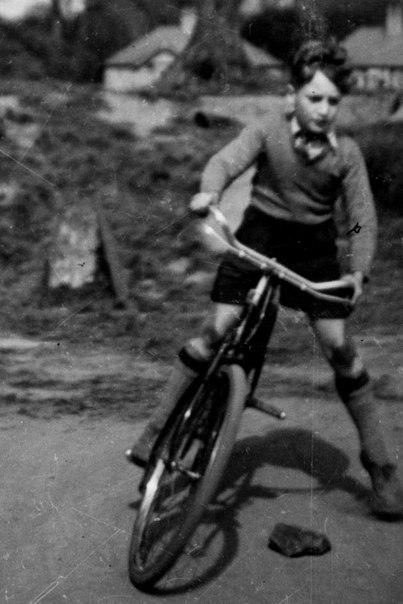 biciclando
