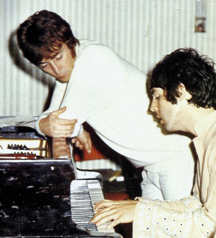 pianinho